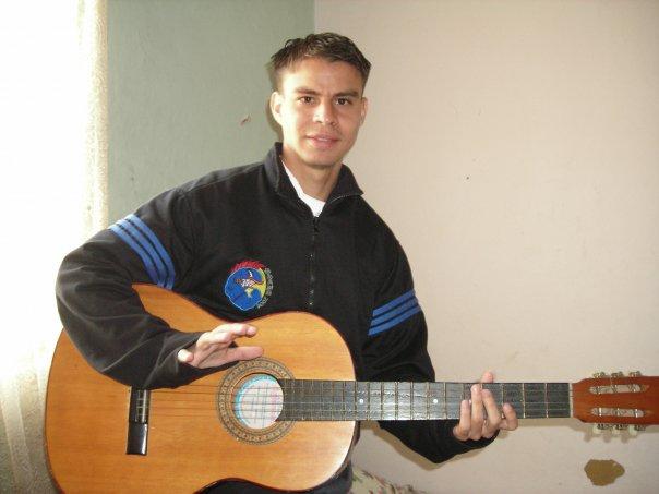 Clases de Guitarra Nivel I