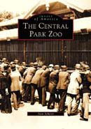 The Central Park Zoo Book