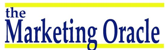 The Marketing Oracle
