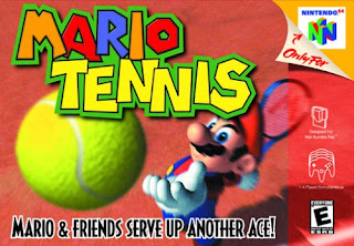 Mario Tennis and Emulator PC