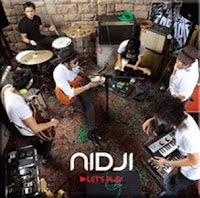 Nidji - Album Let's Play | Music