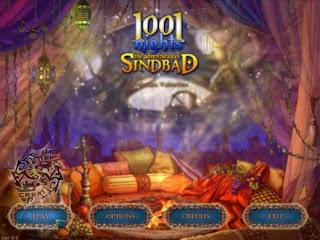 1001 Nights The Adventures Of Sindbad