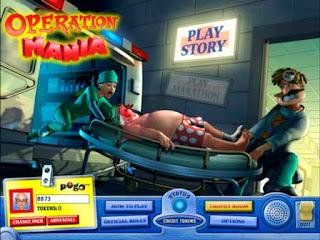 Operation Mania PC