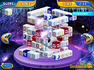 Mahjongg Dimensions Deluxe PC Download