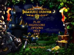 Snowy: Treasure Hunter 3 PC Download