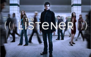 Assistir The Listener Online Dublado e Legendado