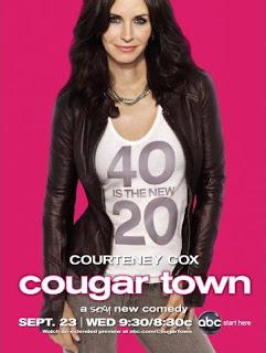 Assistir Cougar Town 6 Temporada Online Dublado e Legendado