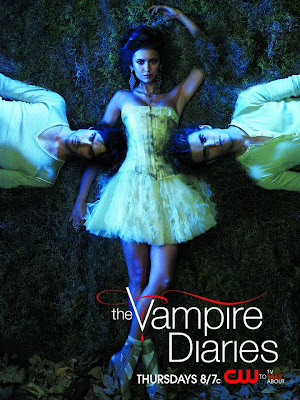 The Vampire Diaries (Legendado)