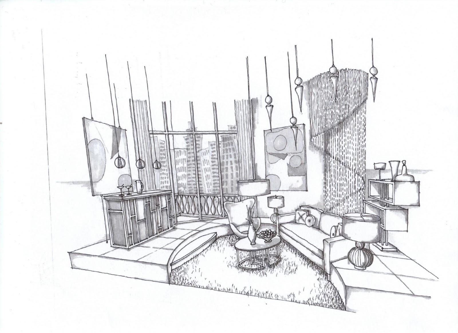 The next cool thing karen moore interior design houston