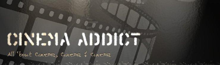 cinema addict