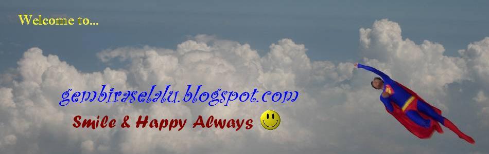 ~Smile & Happy Always~