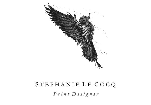 Stephanie Le Cocq