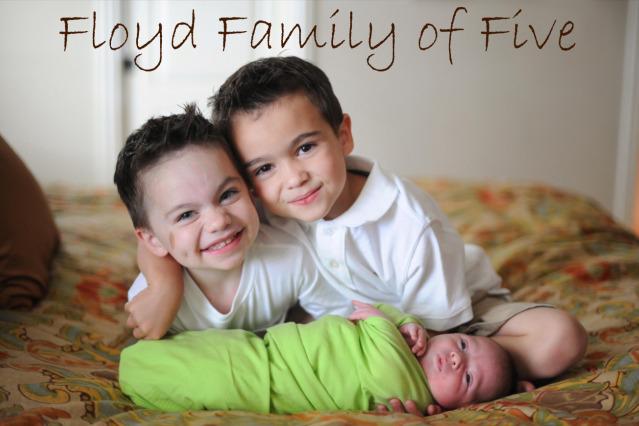 Floyd Family