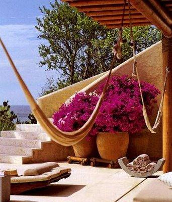 Idéias Com Bambu