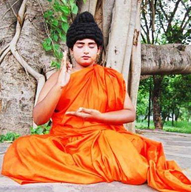 Buddha Movie