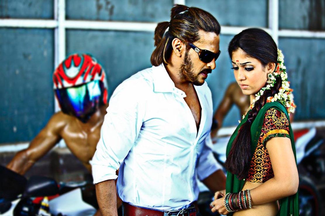 Upendra In Super Upendra-Super-Movie-Stills-18