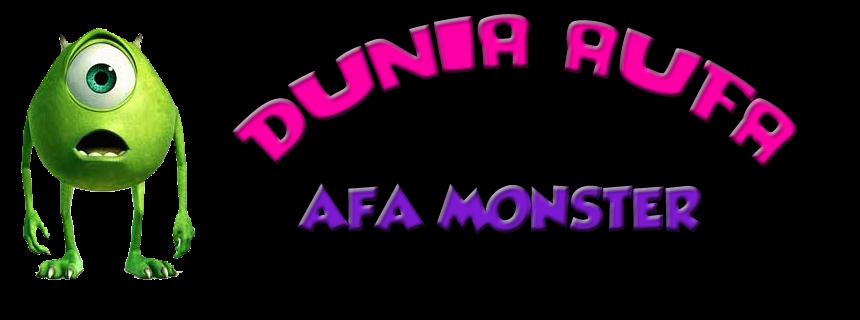 afa monster