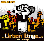 !!! URBAN LINGO_VOL.3_HIP HOP REGGAE MIX TAPE_MIX by: KEEDOMAN_2008