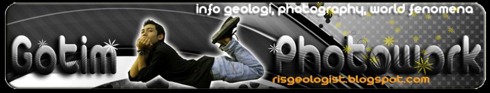 GOTIM GEOLOGIST UNDIP