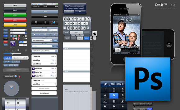5 iPhone Apps UI Design Tips for BegineersFirst iPhone Application Development