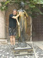 Verona, Julieta