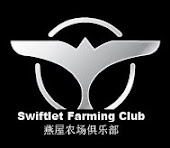 A special swiftlet Farming Club