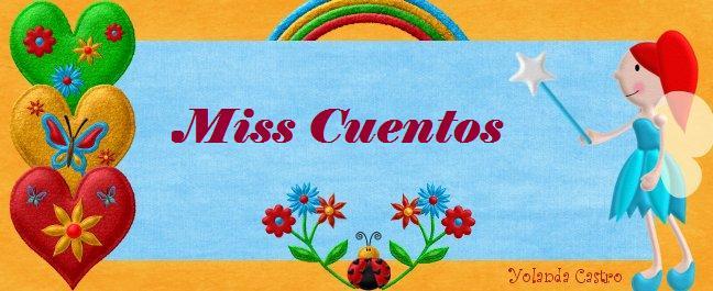 Miss Cuentos