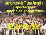 119º ANIVERSARIO DE TIERRA AMARILLA