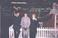England, 1987