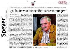Morgenpost Speyer