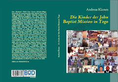 Die Kinder der John Baptist Mission in Togo: Mission und Hilfe für Kinder, (The children of the Joh