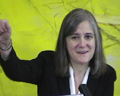 Amy Goodman, journalist and author, Democracy NOW!, New York City, U.S.A.