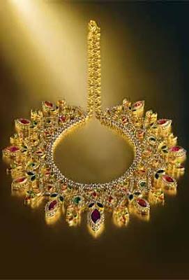Tanishq Jewelery