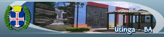 Tudo que acontece em nosso município você acompanha no blog oficial de Utinga