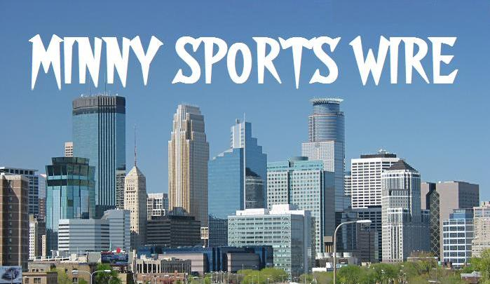 Minny Sports Wire