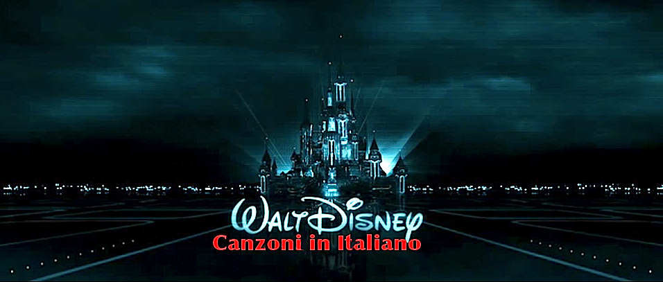 Canzoni Disney di AxlPG