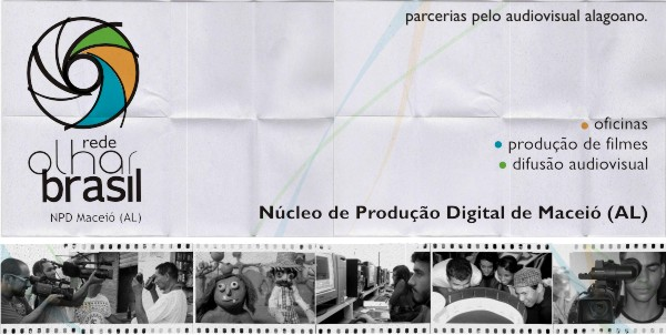 NÚCLEO DE PRODUÇÃO DIGITAL DE MACEIÓ (AL) :. Programa OLHAR BRASIL