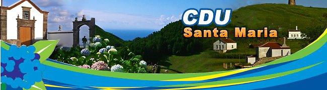 CDU em Santa Maria