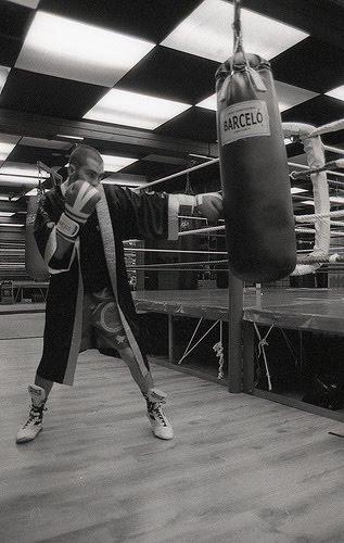 boxeadores nacionales