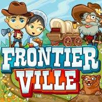 FrontierVille Facebook