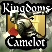 Kingdoms of Camelot Facebook