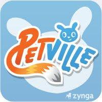 PetVille Facebook