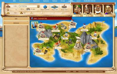 giochi facebook settembre 2010