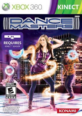 DanceMasters Xbox 360