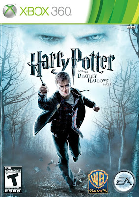 Harry Potter e i Doni della Morte - Parte 1 Xbox 360