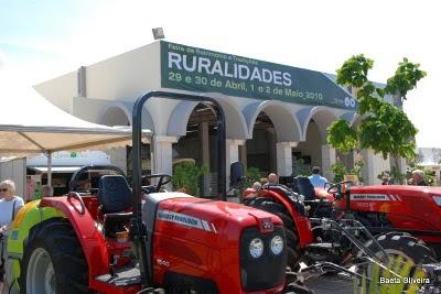Ruralidades, Silves, Maio de 2010