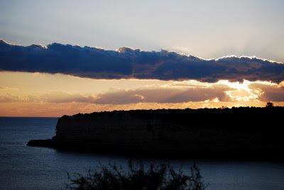 Senhora da Rocha, Lagoa, Algarve, Janeiro de 2009, © António Baeta Oliveira