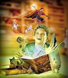 En cada libro nos espera una aventura, ¿te atreves a vivirla?