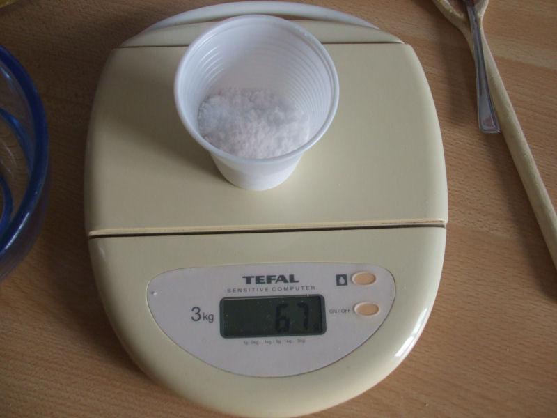 I miei hobby sapone fatto in casa - Sapone liquido fatto in casa ...