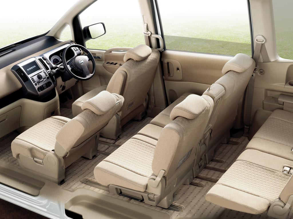 New Nissan Serena To Be Launched In 2011 Car Dunia Car News Car Reviews Car Wallpapers